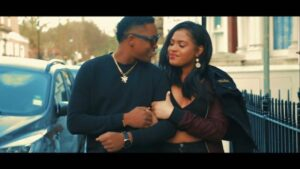Krymi – So Damn Fine (Official Video)